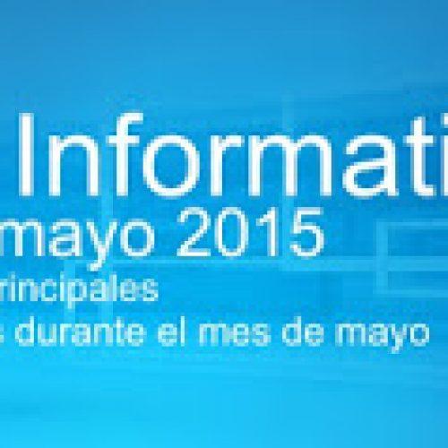 """Misiones: Nuevo servicio """"Boletín Informativo"""""""