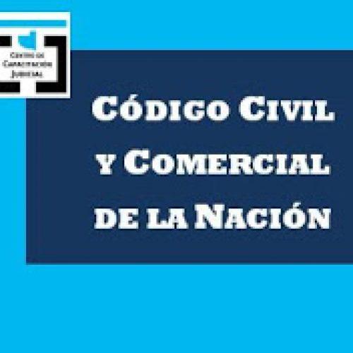 Nuevo Código Civil y Comercial: Curso Online CCJ La Pampa