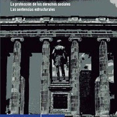 San Juan: publicación: Justicia Constitucional y Derechos Fundamentales
