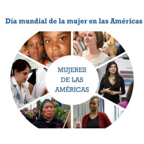 18 de Febrero- Día Mundial de la Mujer en las Américas