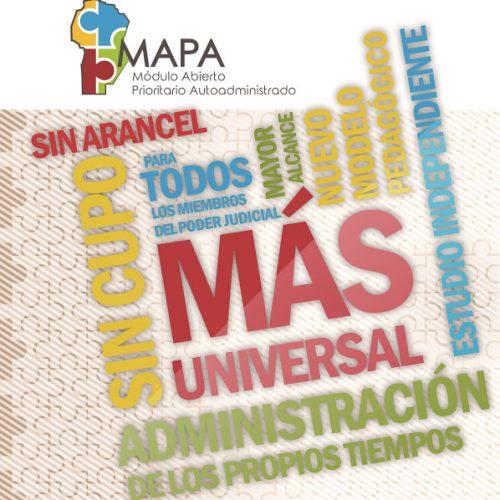 Nueva modalidad de formación en línea del Centro Núñez: los cursos MAPA