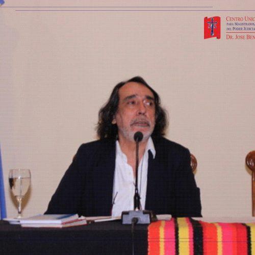 """Santiago del Estero: Capacitación: """"Abusos Sexuales y Violencias contra la Niñez. Visibilización y Prevención"""""""