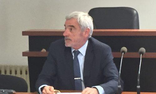 Nuevo Director en la Escuela de Capacitación Judicial de la Provincia del Chubut