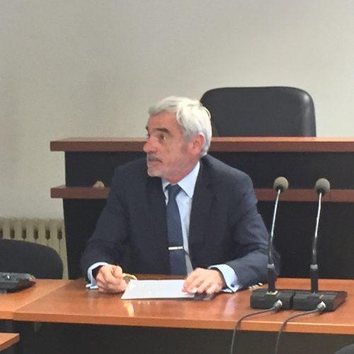 Chubut: Nuevo Director en la Escuela de Capacitación Judicial de la Provincia del Chubut