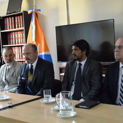 """Tierra del Fuego: Maestría en Derecho Administrativo: """"Mejorará los modos en el manejo de la administración"""""""