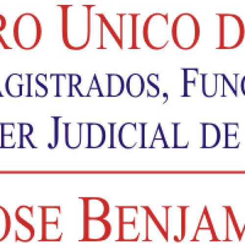 Santiago del Estero: Una gestión comprometida logró la modernización de la Justicia Santiagueña