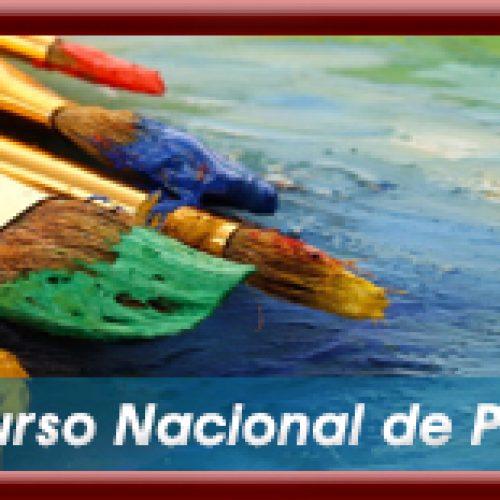Salta: Concurso Nacional de Pinturas