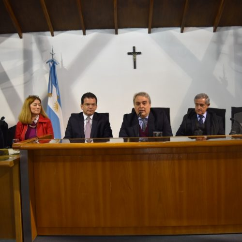 Tierra del Fuego: Se dictó en Ushuaia la Jornada de Derechos del Consumidor