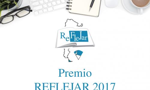 INFORME PREMIO REFLEJAR 2017