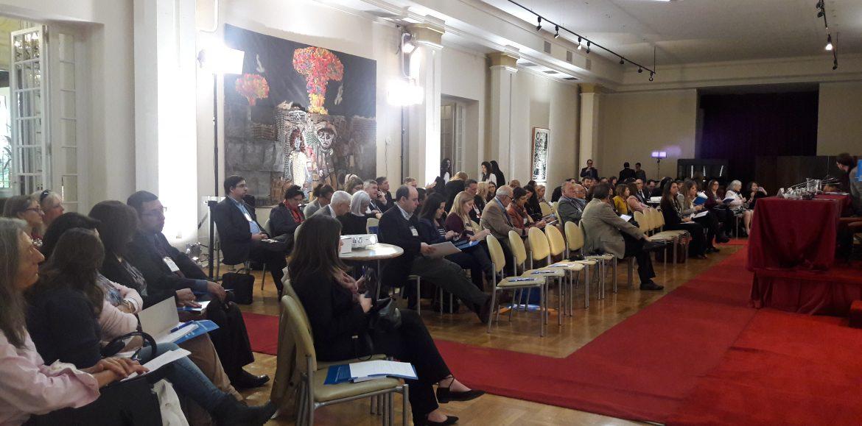 Seminario Internacional de Capacitación Judicial – CEJA