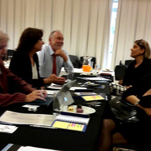 18 de agosto: Reunión de Comisión Directiva en CABA
