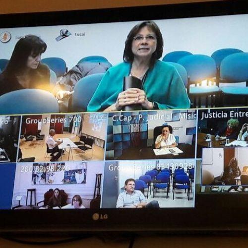 REFLEJAR – 26 de abril – Reunión de Comisión Directiva por Videoconferencia