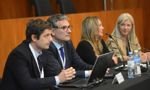 XXII Congreso – Oficina Judicial y Registro de Audiencias – Río Negro