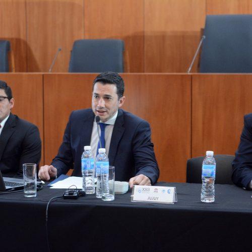 Jujuy – SISTEMA INTEGRAL DE GESTION JUDICIAL
