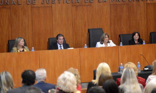 XXII Congreso Nacional – Panel Inaugural