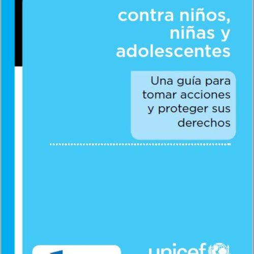 Información a la ciudadanía: mitos y verdades sobre el abuso sexual infantil