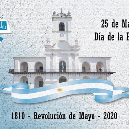 25 de Mayo – Día de la Patria