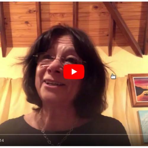 Las competencias transversales y el perfil del Juez – Dra. María del Carmen Battaini