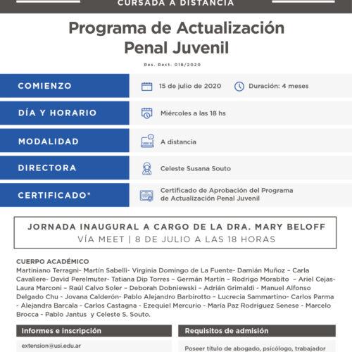 Firma de Convenio Universidad San Isidro: Propuestas académicas