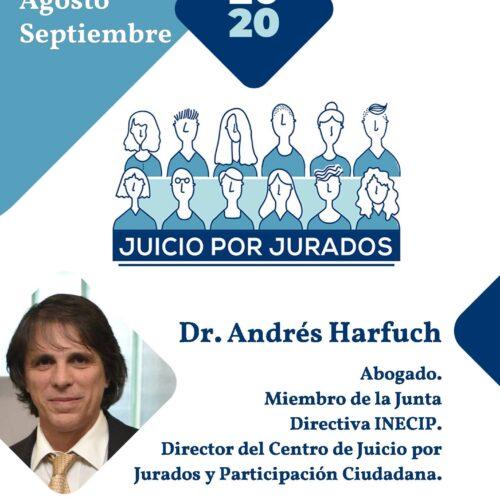 """CÁPSULA EDUCATIVA 04: JUICIO POR JURADOS – Instituto """"Dr. Juan Bautista Alberdi"""" (Entre Ríos)"""