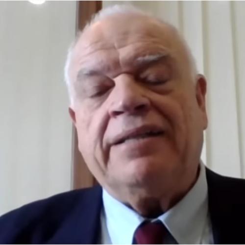 VIDEO: Disertación Conferencia Magistral Dr. Ricardo Pérez Manrique
