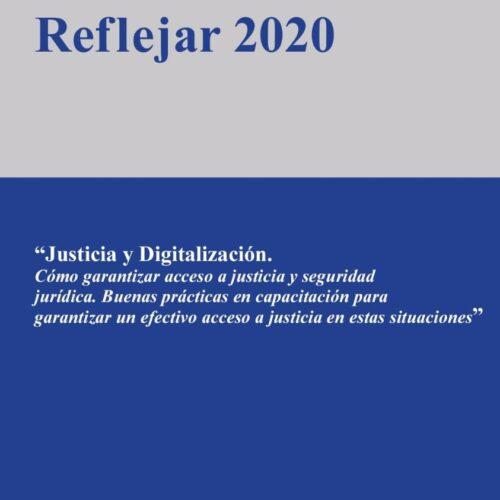LIBRO PREMIO REFLEJAR 2020