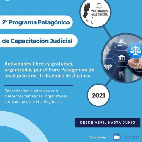 2° Foro Patagónico de Capacitación Judicial