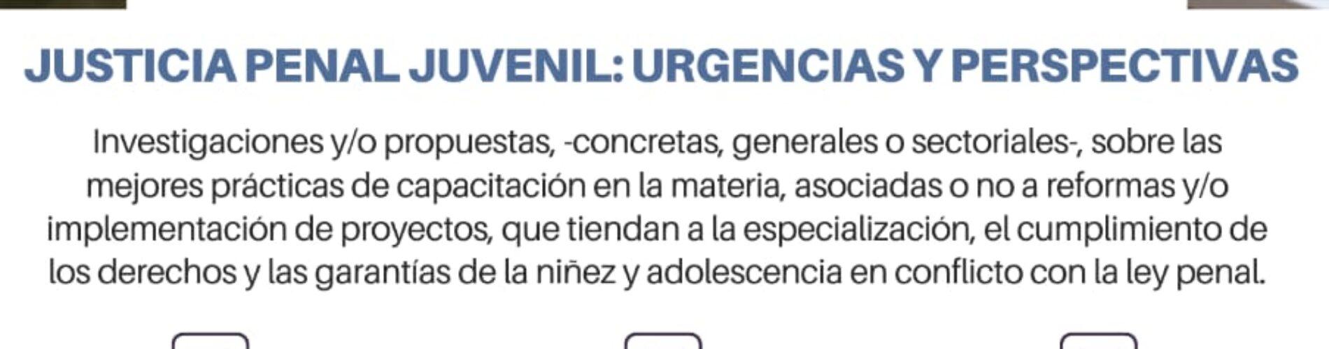Participá de una nueva edición: CONCURSO PREMIO REFLEJAR 2021